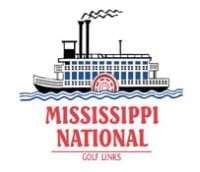 Mississippi National Golf-Two Rounds of 18 Holes with Cart