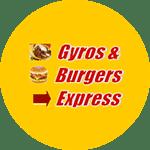 Gyros and Burgers Express