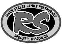 Riverstreet Family Restaurant: 1/2 OFF $50 CERTIFICATE