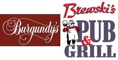 Burgundy's Restaurant/Brewski's Pub