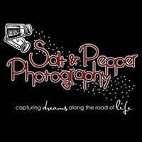 Salt & Pepper Photography-Professional Head Shot