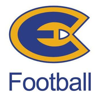 Blugold Football
