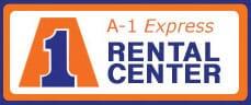 A-1 Express Rental Center