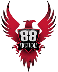 12 Days of Christmas With 88 Tactical - Get 1/2 off a $50 Gift Certificate!