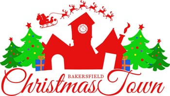 A Pair of Bakersfield Christmas Town Tickets for HALF THE PRICE!