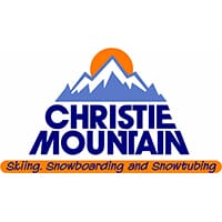 Christie Mountain - Anytime Ski Pass ONLY