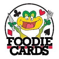 2020 Foodie Cards