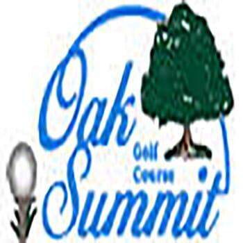 Oak Summit Golf Course-18 Holes of Golf