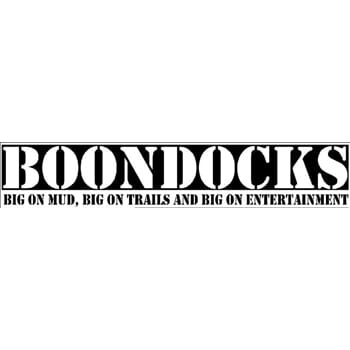 The Boondocks Trucks Gone Wild