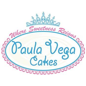 Paula Vega Cakes