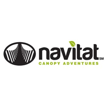 2 Adventure Passes to Navitat at Ijams Nature Center