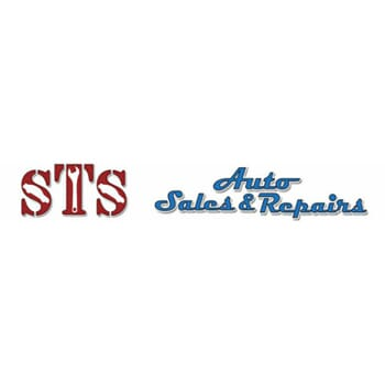 STS Auto Sales and Repair Standard Oil Change