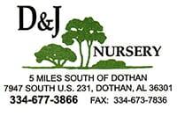 D&J Nursery