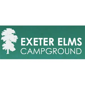 Exeter Elms Campground - $10 for a $50 Voucher (Limited Time Only)