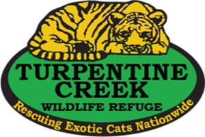 Turpentine Creek Wildlife Refuge