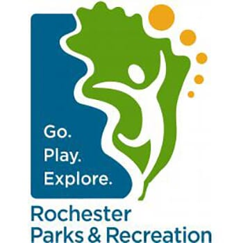 Rochester Rec Center-Youth 12 Visit Pass