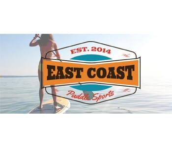 East Coast Paddle Sports - 1 Hour Family 4-pack Rental (Kayaks & Paddleboard)