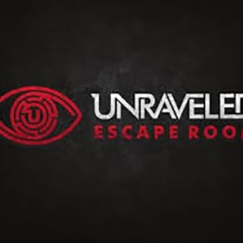Unraveled Escape Room-Admission For One