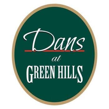 Dans at Green Hills