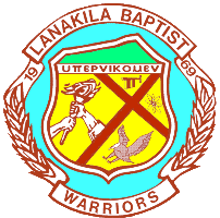 Lanakila Baptist Schools  7-12th Grade - 50% Off Tuition Scholarship