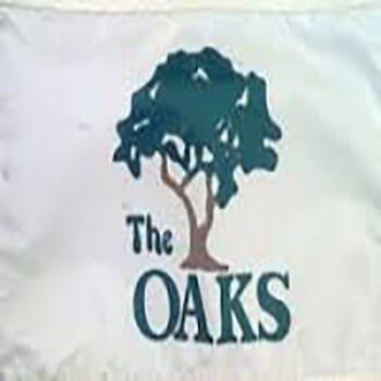 Oaks Golf Club-18 Holes with Cart