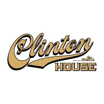 THE CLINTON HOUSE LLC   --  $40 FOR $20