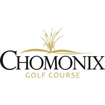 Chomonix Golf Course- 18-hole round of golf for two with cart