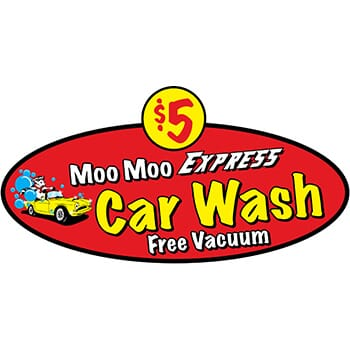 Moo Moo Express Car Wash