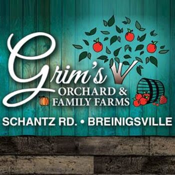 Grim's Orchard and Family Farms Fall Festival