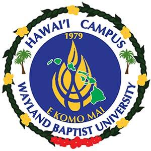 Wayland Baptist University  Scholarship