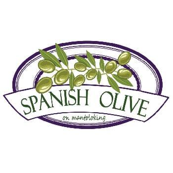Spanish Olive-1