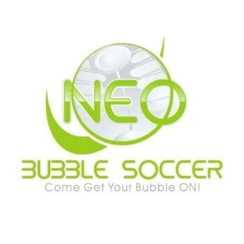 Family Four Pack to NEO Bubble Soccer
