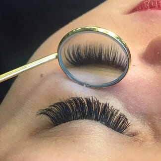 Half Off Lash Extensions