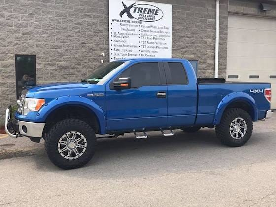 Xtreme Car & Truck in Bridgeville!-1