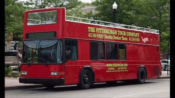 2 Adult Passes for Pittsburgh Tour Company!-1