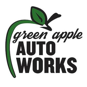 Inspection Package from Green Apple Auto Works in Glenshaw!-1