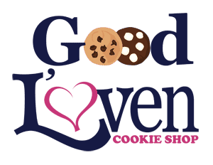 Good L'Oven Cookie Shop - 3 Locations!
