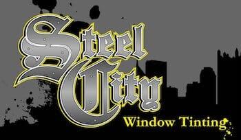 Steel City Window Tinting in Murrysville!
