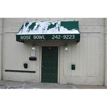 Rose Bowl Lanes