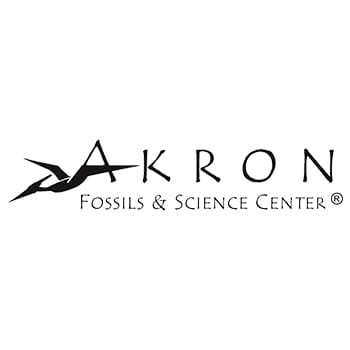Akron Fossils & Science Center Family Admission