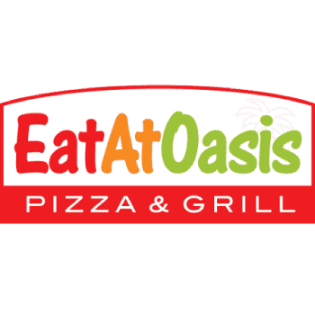 Eat At Oasis  $30  For  $15