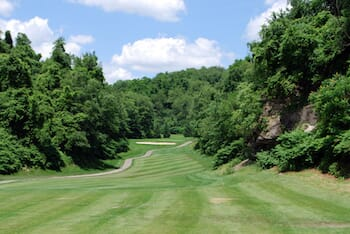 2 Rounds of Golf at Grand View Golf Club!-1