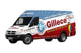 Furnace or AC Tuneup from Gillece Services!-1