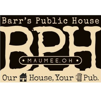 Barr's Public House- $30 For  $15