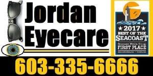 Full Eye Exam at Jordan Eyecare for just $100!