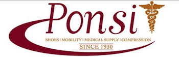 Lift Chair from Ponsi Shoes and Medical Supply!-1