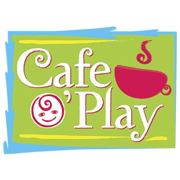1 Month Membership for 2 Children to Cafe O'Play