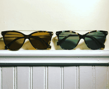 Eyewear or Clothing from 412 Sunglass Outlet in Polish Hill!