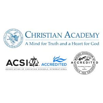 Christian Academy - Half Price 7th -12th Grade Scholarships
