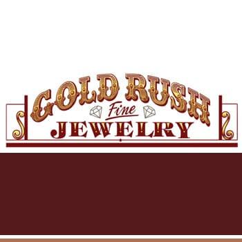 Gold Rush Jewelry